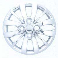 13 Inch Chrome Car Wheel Covers