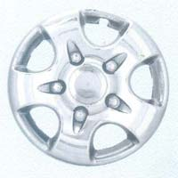 15 Inch Chrome Car Wheel Covers