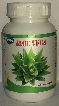 Jvm Aloe Vera Capsule