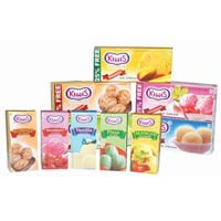Family Pack Ice Cream