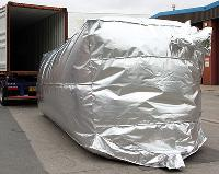 Dry Bulk Container Liners