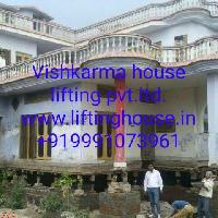 2 Floor House Lifting Service