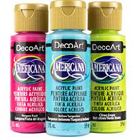 Non-toxic Acrylic Paints