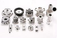 All Kind Of Aluminium Covers And Components
