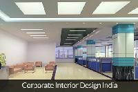 Corporate Interior Design  Service