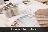 Interior Decorators  Service