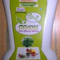 Stevia Tablets (60mg - 100)