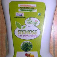 Stevia Tablets (60mg - 200)