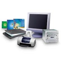 It Equipment Rental Services