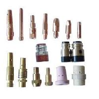 Welding Machine Parts