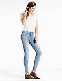 Ava Skinny Girls Jeans