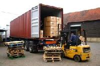 Loading Unloading Services