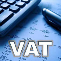 VAT & Sales Tax Services