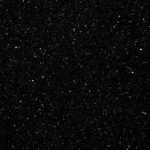 Black Granite Stones
