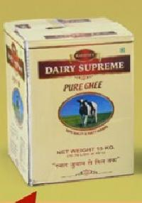 Pure Buffalo Ghee