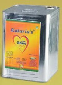 Kataria Pure Cow Ghee 15 Kg