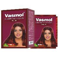 Vasmol Powder Hair Color