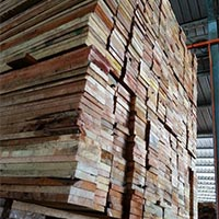 Pallet Raw Material