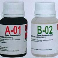 Liquid Chlorine Dioxide