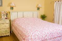 Floral Printed Bedsheets