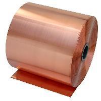 Thin Copper Foil