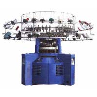 Carpet Making Machine (DJ-26-8)