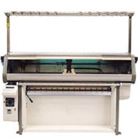 Knitting Machine Installation Services