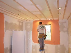 Building Repair & Renovation Services