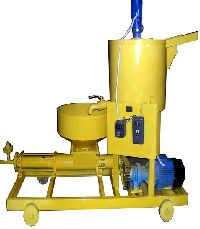 Electric Grout Pump