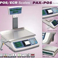 Gprs / Pax / Pos Weighing Scale