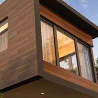 exterior wood cladding in haryana manufacturers and suppliers india