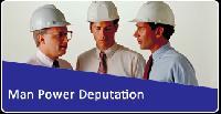 Man Power Deputation Services