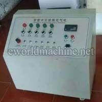 Insulating Glass Gas Filling Machine