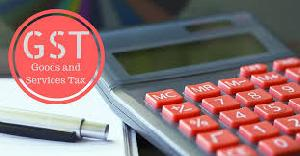 Gst Tax Consultant Services