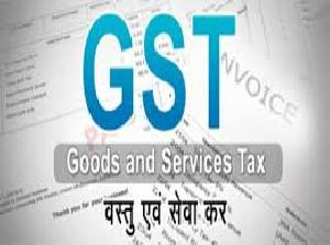 Good & Service Tax & Company Registration Consultant