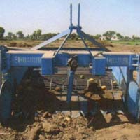 Tractor Operated Potato Digger