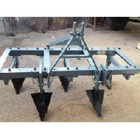 Duck Foot Cultivator