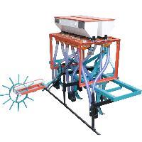 Fertilizer Drill Machine