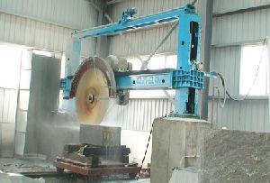 Granite Stone Processing Machine