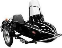 Bike Sidecar Rental Services