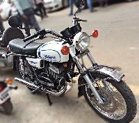 Yamaha Bike Customization Services