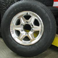 Trailers Wheels