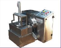 Pizza Cutting Machine