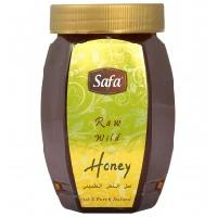 Safa Raw Wild Honey