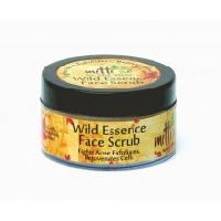 Wild Essence Face Scrub