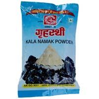 Black Salt Powder