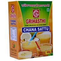 Chana Sattu