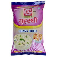 Fried Chana
