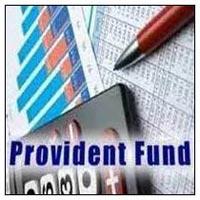 Provident Fund Registration Services
