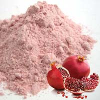 Dehydrated Pomegranate Powder